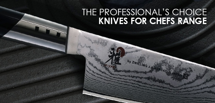 Knives For Chefs We Sell Professional